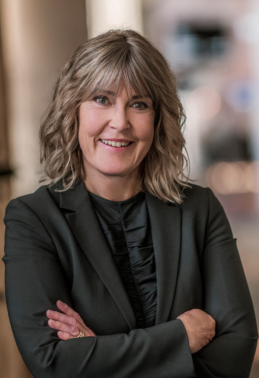 Anna Åkesson Seniorkonsult Maquire