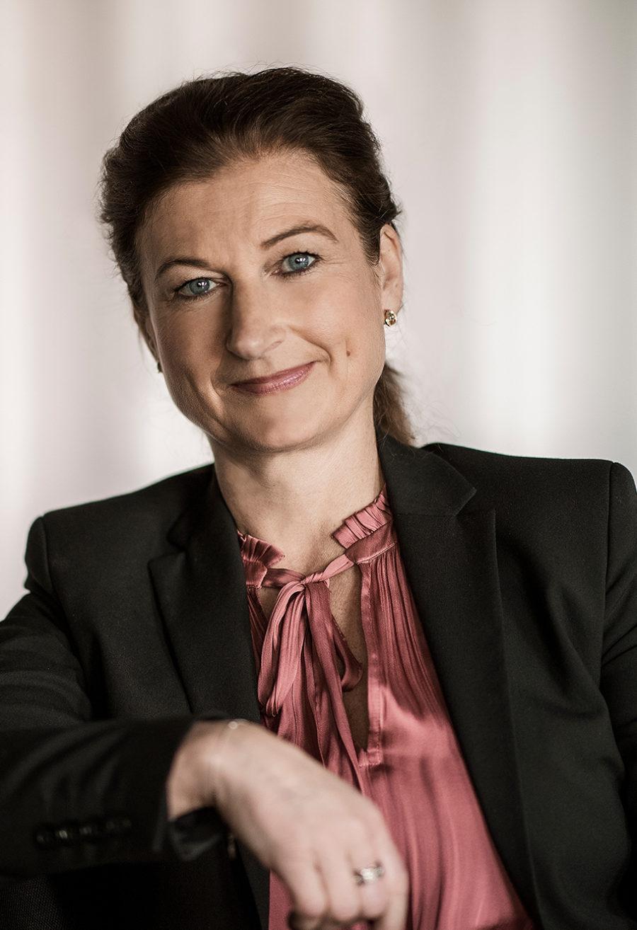 Elisabeth Lidstedt Seniorkonsult Maquire