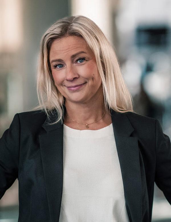 Mia Roos Seniorkonsult Maquire