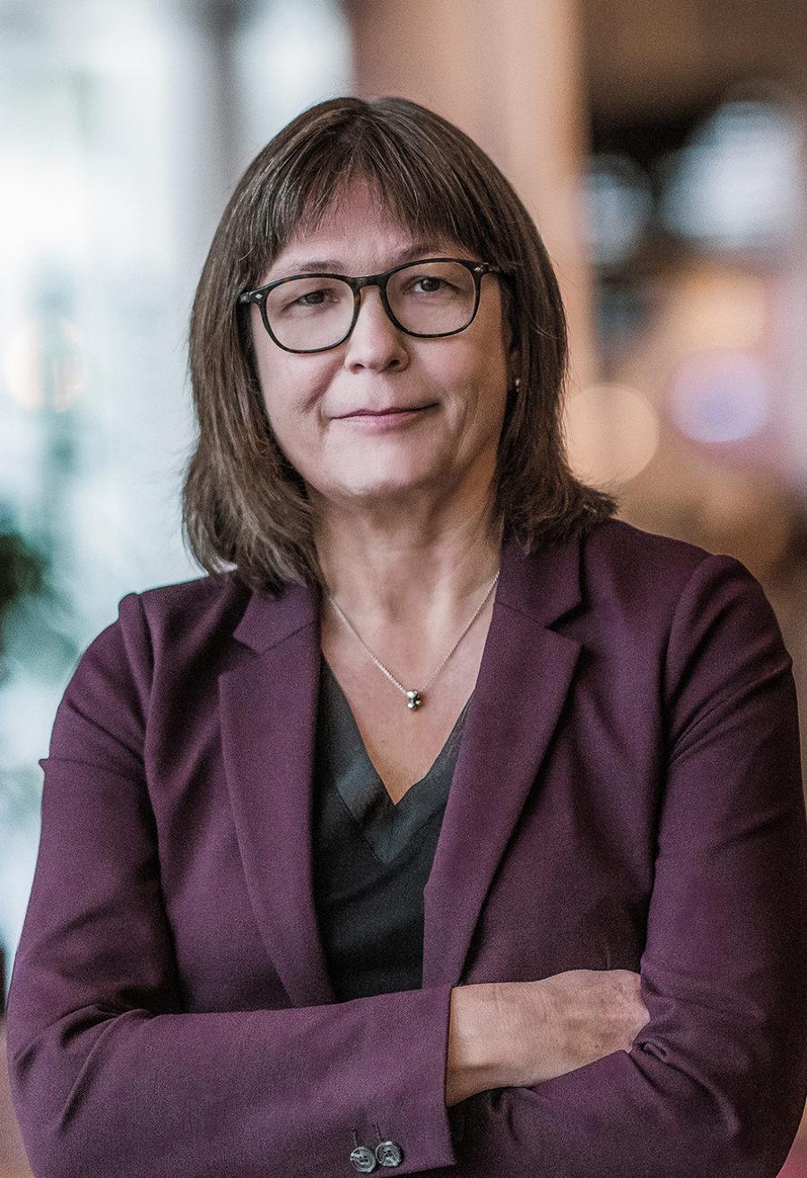 Catharina Sjögren Seniorkonsult Tidwell