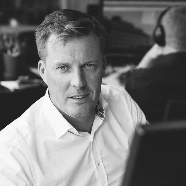 Daniel Svensson Direkt Chark