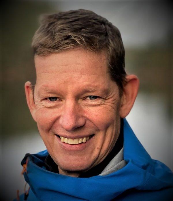Johan Lundberg Västtrafik