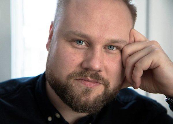Kristoffer Ljung Åmåls kommun